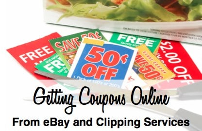 Where to Buy Coupons Online