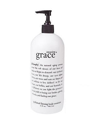 Philosophy Amazing Grace