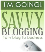 SavvyBlogging