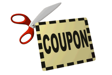 sunday coupons inserts