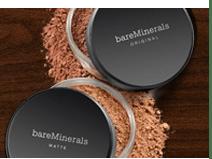 Bare Escentuals Minerals
