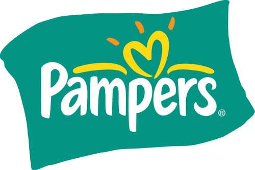 Pampers Logo2