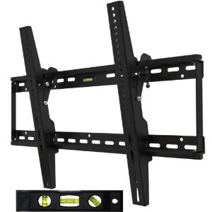 How To Hang A Tv Wall Mount $25 flat screen wall mounting bracket