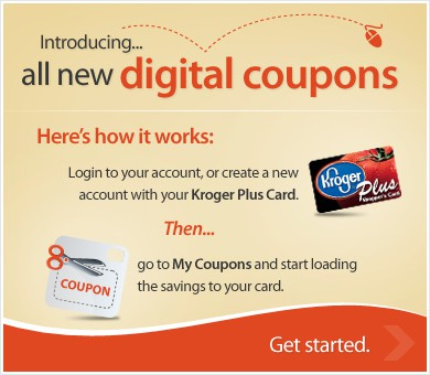Kroger coupon policy tn