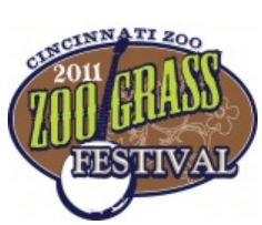 Cincinnati Zoo Zoograss Festival October 1 Savings