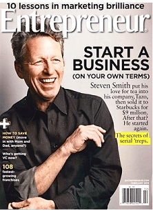 Entrepreneur Magazine