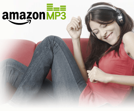 Amazon MP3 Deals
