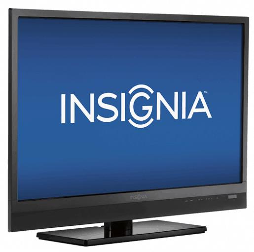 Insignia 32-inch HDTV