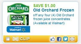 Old Orchard Concentrate