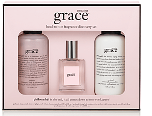 Philosophy Grace Gift Set Pictures to Pin on Pinterest - PinsDaddy