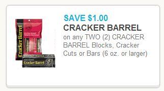 Cracker barrel coupons canada