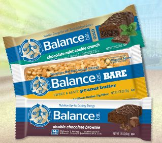 Balance Bar