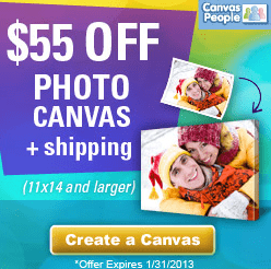 Canvas People Deal