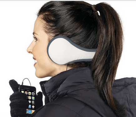 Headwarmer Headphones