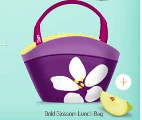 Lean Cuisine Bag