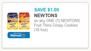 Newton Coupon