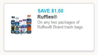 Ruffies Coupon