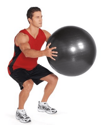 Exercise Ball Deal