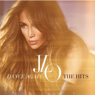 Jennifer Lopez The Hits