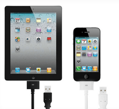 Nuinno USB ipad Charging cable