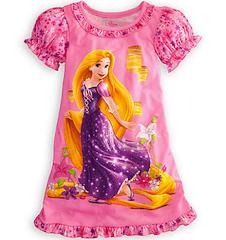 Rapunzel Nightshirt