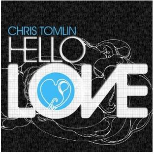 Chris Tomlin I will Rise