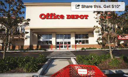Office Depot Deals