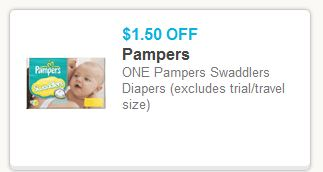 Oct 31, · Buy 2 Pampers Diapers Super Pack for $, use the $3 off 2 Pampers Diapers or Easy Ups Training Underwear Bags and get a $10 gift card back, making these just $ a pack. Highlights for Pampers Pampers is the top choice for moms when they need a reliable diaper.