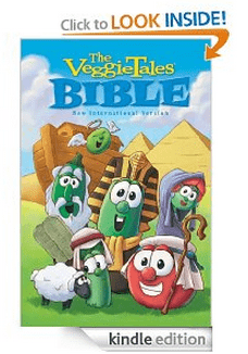 The Veggie Tales Bible