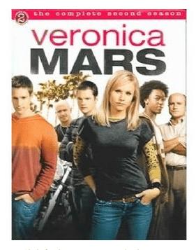 Veronica Mars Season 2