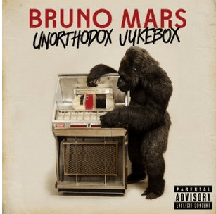Bruno Mars When I was Your Man