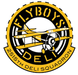 FlyBoys Deli