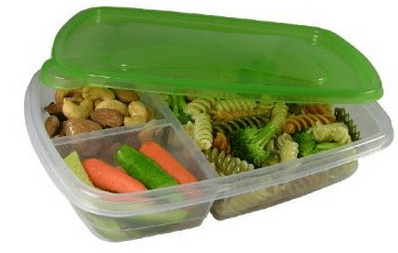 Large Bento Lunch Box