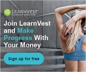 LearnVest Planning Services