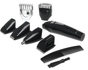Philips Norelco Grooming Set