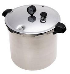 Presto Pressure Canner Cooker
