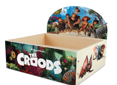 The Croods Planter