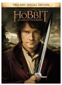The Hobbit_ An Unexpected Journey sale
