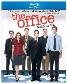 The Office Season Six