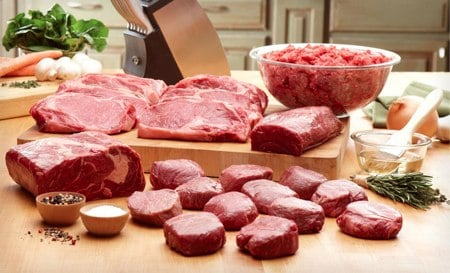 online certified organic grass fed beef sale