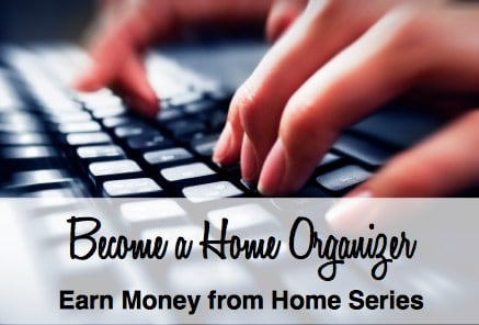 How to Become a Professional Home Organizer
