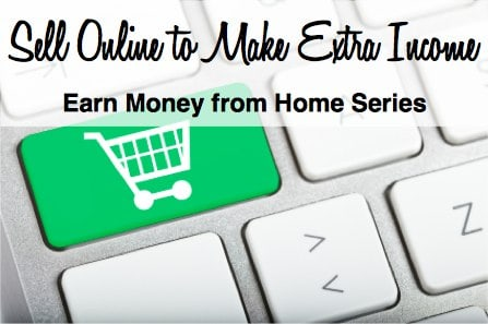 How to Sell Online to Make Extra Income