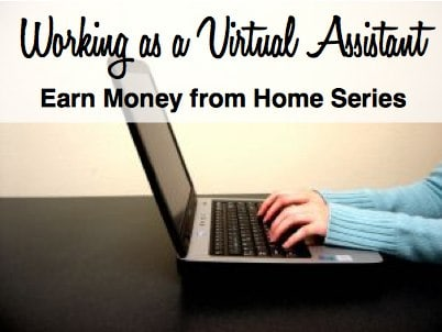 How to Start Working as a Virtual Assistant