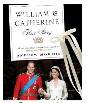 William & Catherine Their Story
