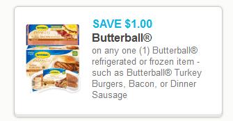 Butterball Bacon