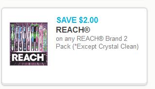 Reach 2 Pack