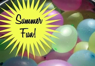 Summer Fun Twitter Party
