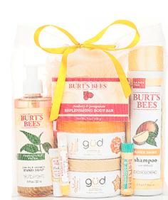 Burt's Bees Summer Grab Bag