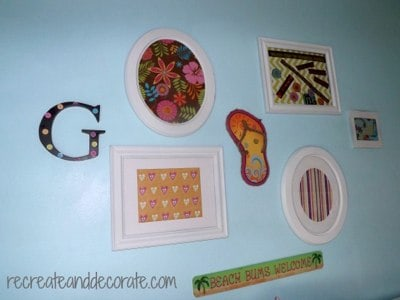 frugal decorating ideas for a college dorm room