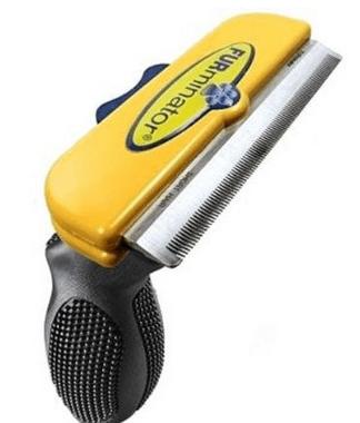 FURminator Dog Shedding Tool